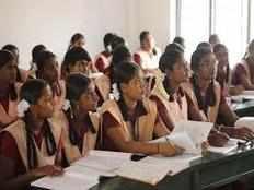 475 vacancies not even filled in adi dravidar schools affects students education
