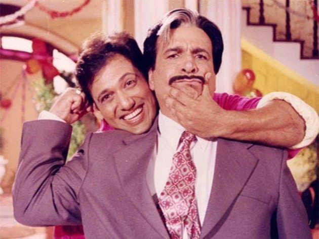 कादर खान को याद कर भावुक डेविड धवन, कहा-वह हर फिल्म की रीढ़ थे