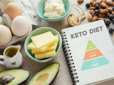 कीटो डायट रेसिपीज से वजन होगा कम
