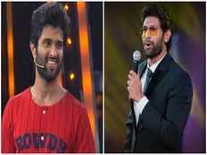 vijay devarakonda or rana daggubati who will host bigg boss telugu season 3