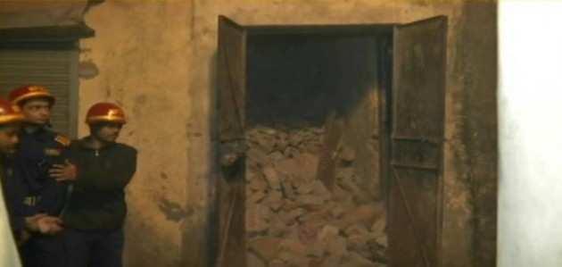 दिल्ली: तीन मंजिला फैक्ट्री में धमाका, 7 की मौत