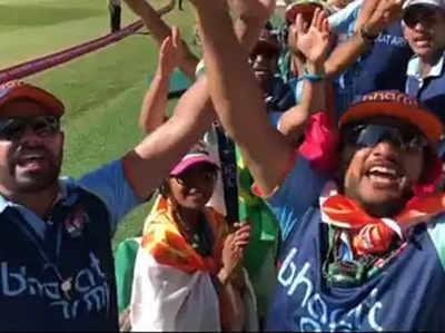 पंत को मिला दर्शकों का साथ, कंगारू टीम की 'हूटिंग'