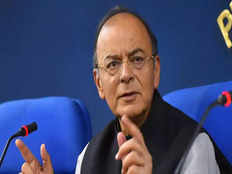 jaitley says there would be no job losses due to merger of the banks