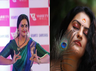 serial actress suchithra nairs dance goes viral on social media