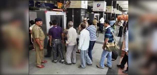 एयरपोर्ट्स की तरह रेलवे स्टेशनों पर पहुंचना होगा 20 मिनट पहले