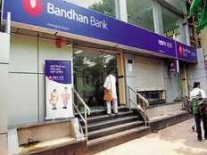 bandhan bank set to acquire gruh finance