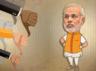 fake alert no nirmala sitharaman did not say pm narendra modi is a thief in lok sabha
