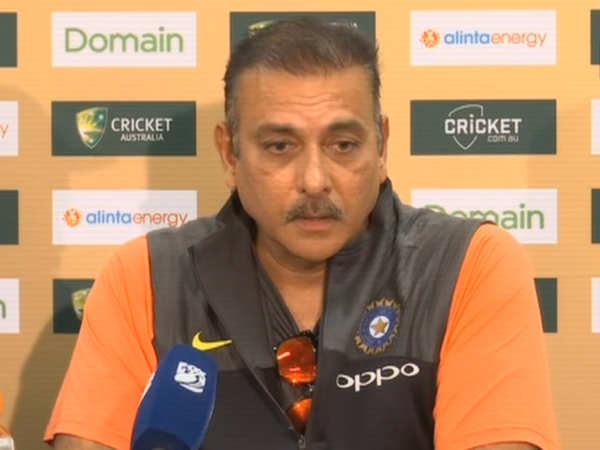 bigger than world cup 1983 coach ravi shastri on first test series win in australia