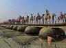 Kumbh Mela 2019: ट्रेन, फ्लाइट और सड़क मार्ग से ऐसे पहुंचें Prayagraj
