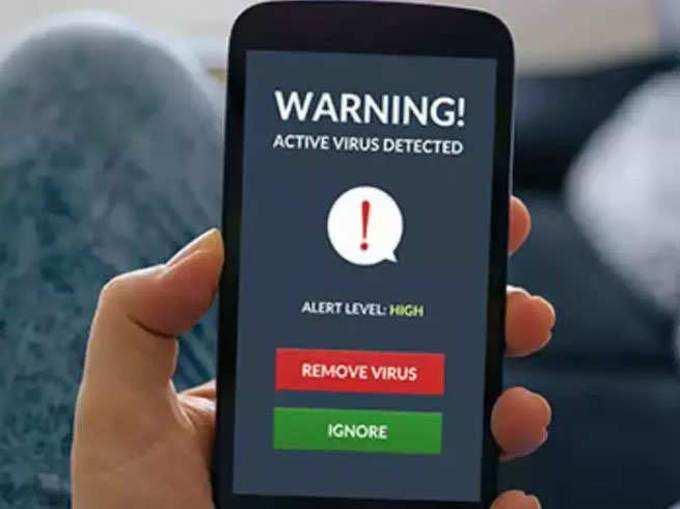 स्मार्टफोनमधून असा काढून टाका व्हायरस