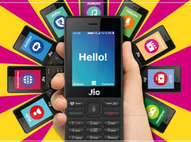 JioPhone होने जा रहा और बेहतर, आएंगे नए गेम्स