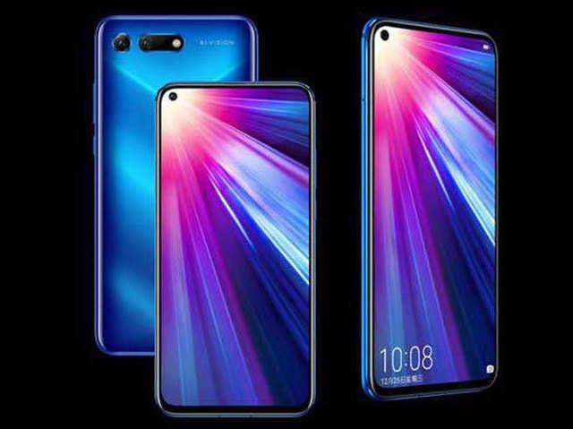 6.5 इंच डिस्प्ले के साथ Huawei Y9 2019  10 जनवरी को भारत में होगा लॉन्च