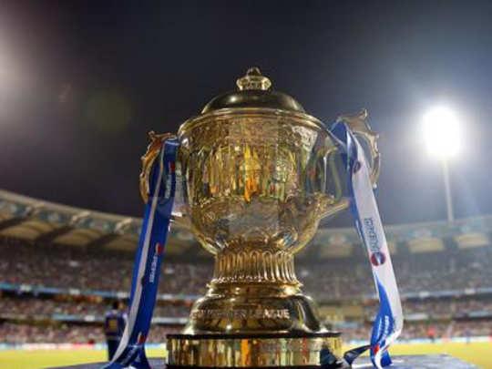 IPL 2019: आयपीएल २३ मार्चपासून