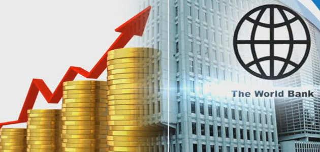 वित्तीय वर्ष 2018-19 में भारत का विकास दर 7.3% रहेगा: वर्ल्ड बैंक