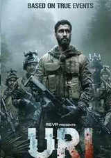 uri the surgical strike movie review in hindi
