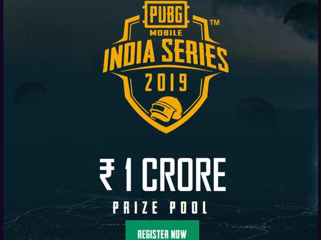 PUBG Mobile India Series 2019: टूर्नामेंट जीतने पर मिलेंगे 1 करोड़ रुपये