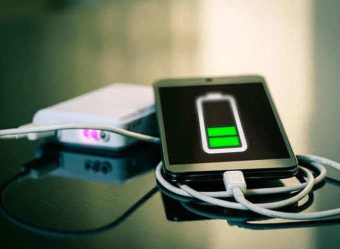 स्मार्टफोनची बॅटरी बॅकअप वाढवण्याच्या ट्रिक्स
