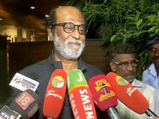 rajinikanth thanks fans for making petta to get victory