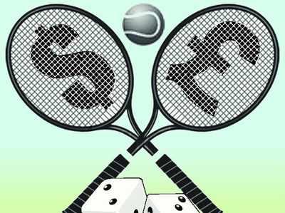 Tennis Mein Match Fixing, Spain Mein 28 Khilaadiyon Samet 83 Giraftaar