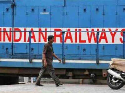 Railway Mein In Padon Par Mahilaaon Ki Bharti Par Rok Ki Taiyaari, Likha Kendra Sarkaar Ko Patra