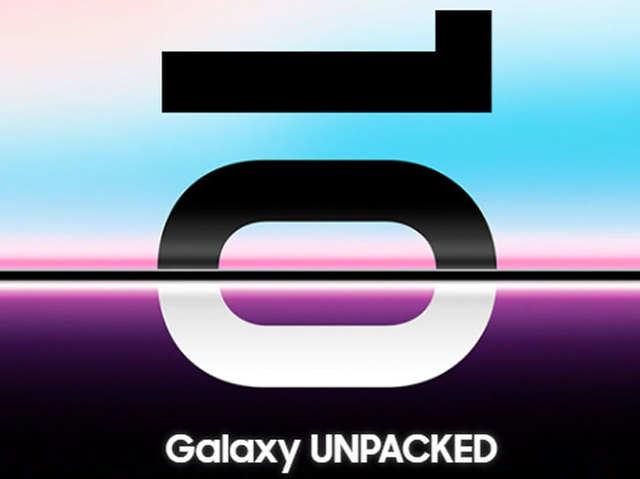 Samsung ने किया कन्फर्म, 20 फरवरी को लॉन्च होगा Galaxy S10