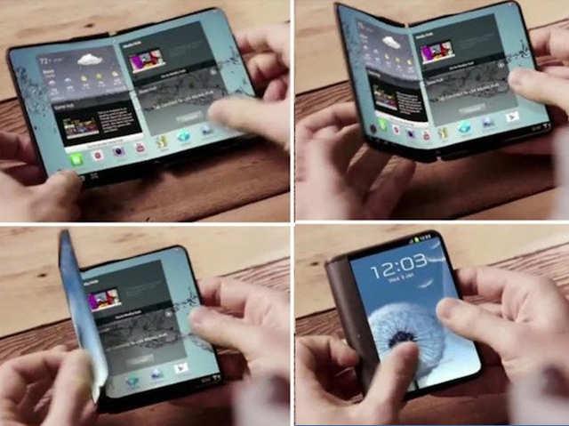 20 फरवरी को आ सकता है Samsung का फोल्डेबल स्मार्टफोन, ऐसे होंगे फीचर्स