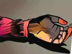 rti worker killed in shamli accused arrest