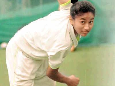 Auto Driver Pita Ne Lagaaya Sapanon Ko Pankh, Under 16 Team Mein Silekt Hui Nagama