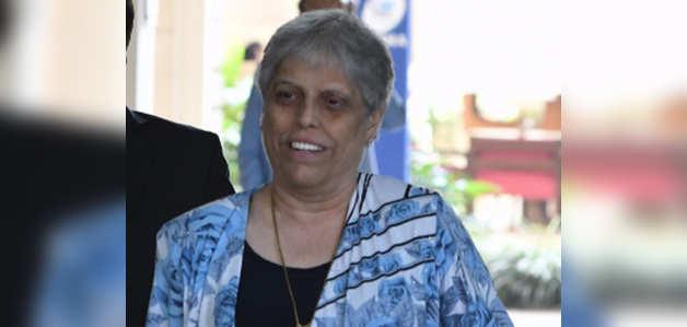 हार्दिक पंड्या और केएल राहुल को किया जाए सस्पेंड: डायना इडुल्जी