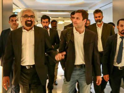 यूएई यात्रा: राहुल गांधी आज अबू धाबी पहुंचेंगे