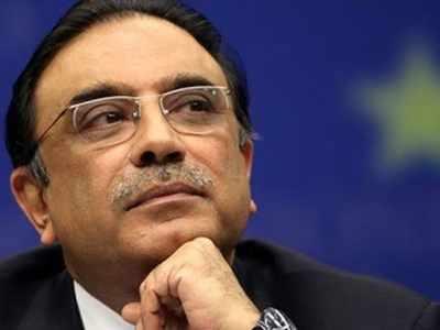 Poorv Raashtrapati Zardari, PPP Netaaon Ki Videsh Yaatra Par Pratibandh Kaayam