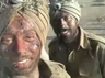 fact check viral video showing injured indian army men is staged