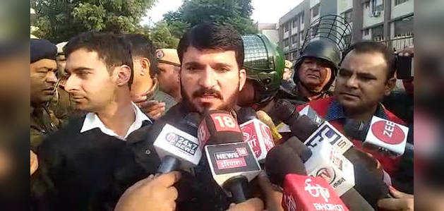 राम रहीम के दोषी पाए जाने पर यह बोले पत्रकार रामचंद्र छत्रपति के बेटे