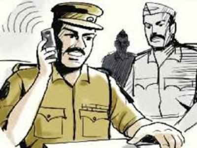 Police Ne Avaidh Roop Se Hiraasat Mein Rakha, Ab Degi Do Lakh Muaavaja