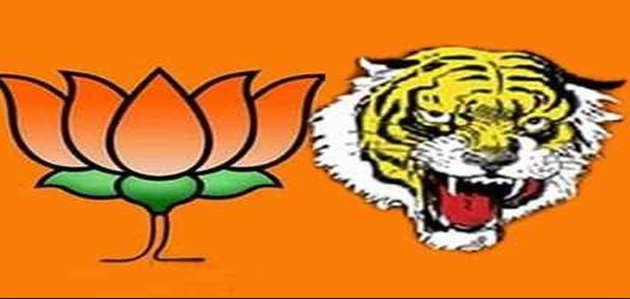 लोकसभा चुनाव 2019:  बीजेपी- सेना के बीच सीट शेयरिंग पर बातचीत