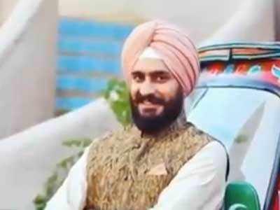 Pakistan Mein Sikh Adhikaari Ko Punjab Ke Governor Ka Janasanpark Adhikaari Niyukt Kiya Gaya