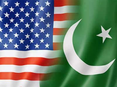 Ameriki Sansad Mein Pesh Hua Pakistan Ka Gair Naato Sahayogi Ka Khaas Darja Khatm Karne Ka Bill