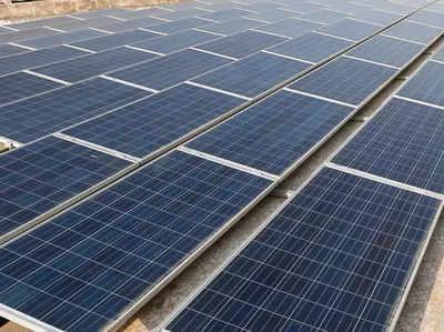 2023 तक लद्दाख में दुनिया का सबसे बड़ा सोलर प्लांट बनेगा