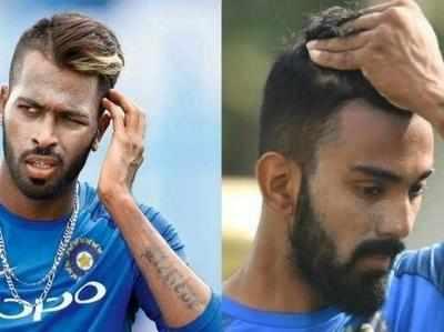 विजय शंकर, शुभमन गिल ने भारतीय टीम में किया हार्दिक पंड्या, केएल राहुल को रीप्लेस