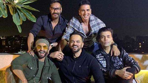 karan johar uncertain about producing akshay kumar starrer sooryavanshi