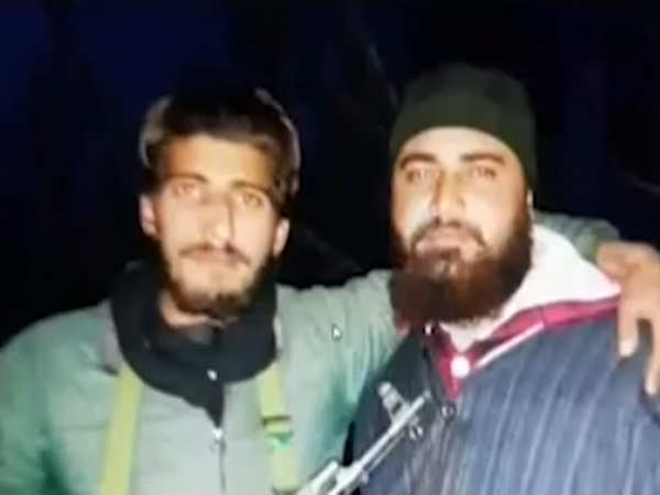 two hizbul mujahideen terrorists arrested in jont operation by delhi and jk police