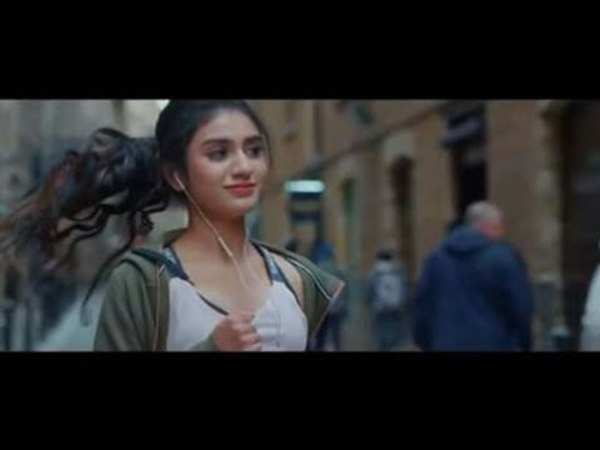 priya prakash varriers movie sreedevi bungalow official trailer