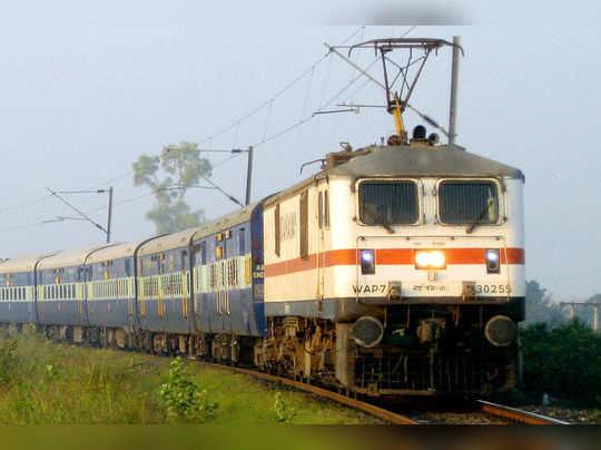 train new