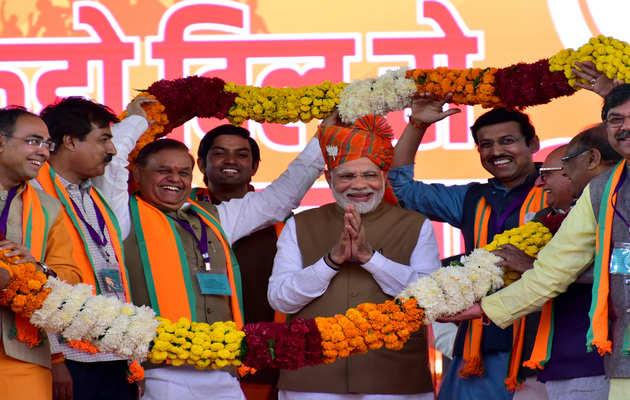 ओडिशा: प्रधानमंत्री नरेंद्र मोदी जाएंगे बोलांगीर, बीजेपी के स्वाभिमान समावेश को करेंगे संबोधित