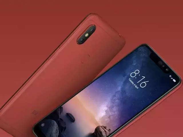 ₹11 में शाओमी का रेडमी Note 6 Pro, ऐसे मेसेज से रहें अलर्ट