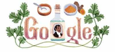 लंदन में पहला इंडियन रेस्तरां खोलने वाले Sake Dean Mahomed को Google ने डेडिकेट किया Doodle