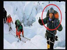 haryana woman polic anita kundu climes fourth highest peak in the world