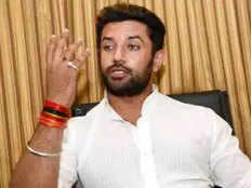 shiv sena is raising ayodhya issue to woo people attention from development agenda said chirag paswan