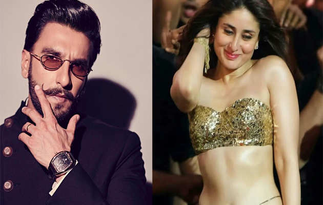 करण जौहर के शो पर करीना कपूर खान पर टिप्पणी के लिए रणवीर सिंह ने मांगी माफी