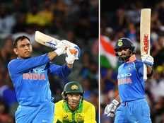 india vs australia 2nd odi live score updates from adelaide oval cricket ground